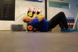 Faszientraining fitnessstudio map sports club mainz