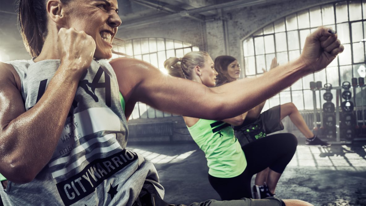 body combat map sports club - fitnessstudio mainz