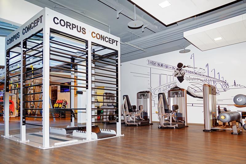 dein club fitnessstudio mainz. Black Bedroom Furniture Sets. Home Design Ideas