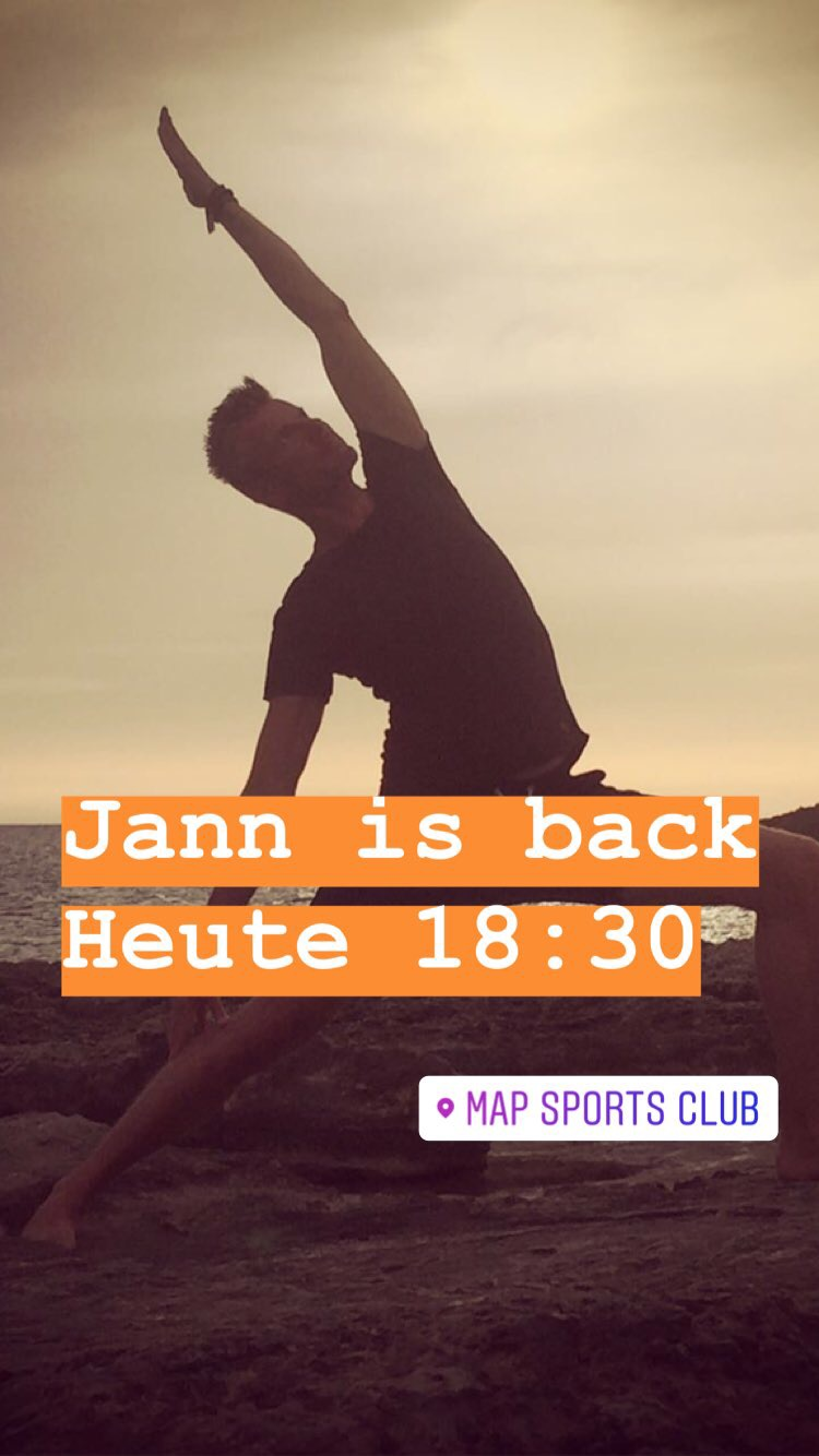 Yoga_Jann_Map_Sports_Club_Mainz_fitnessstudio