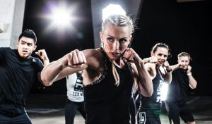 BodyCombat fitnessstudio Map Sports Club mainz