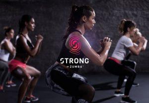 zumba Special fitnessclub map sports club mainz