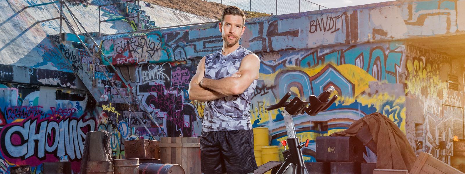 HIIT Cycling - Bronx