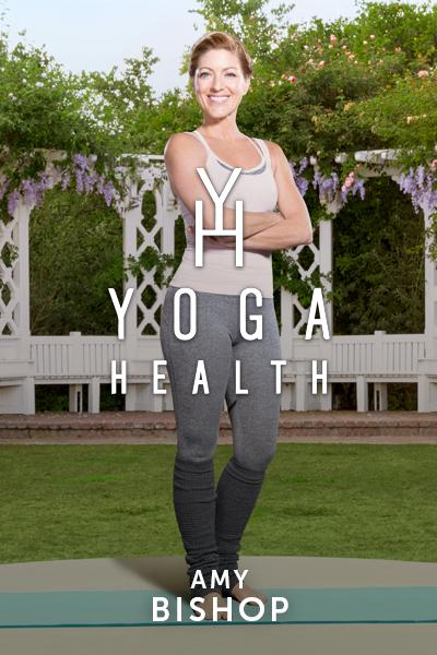 Cyberobics - Yoga Health