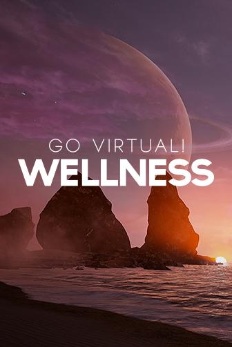 Cyberobics - Go Virtual! Wellness