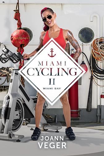 Miami Cycling II - Miami Bay