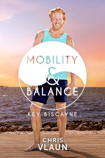 Cyberobics - Mobility & Balance