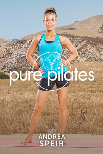 Cyberobics - Pure Pilates