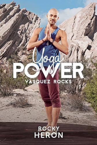 Cyberobics - Yoga Power