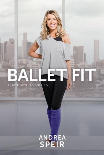 Cyberobics - Ballet Fit