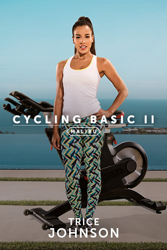 Cycling Basic II - Malibu