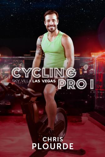 Cycling Pro 1 - Las Vegas