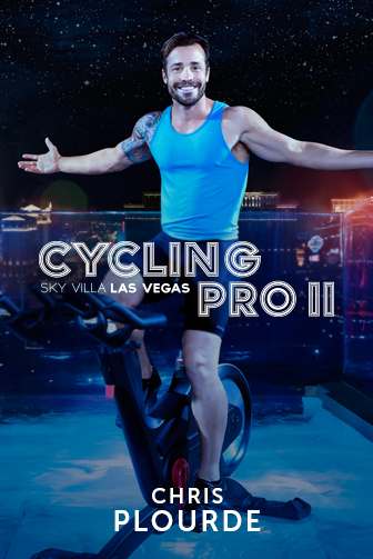 Cycling Pro II - Las Vegas