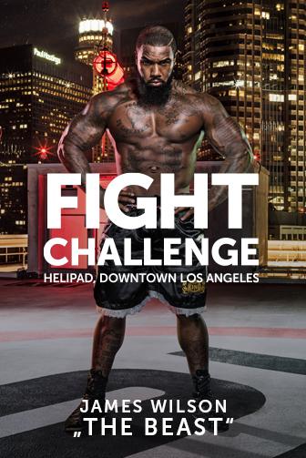 Cyberobics - Fight Challenge