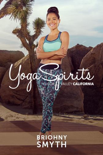 Cyberobics - Yoga Spirits
