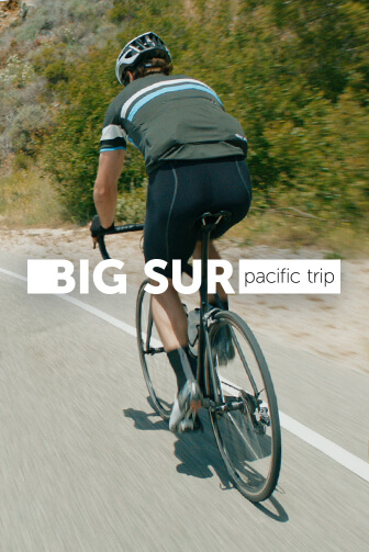 Big Sur - Pacific Trip