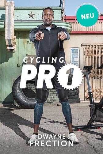 Cycling Pro I - Mojave Desert