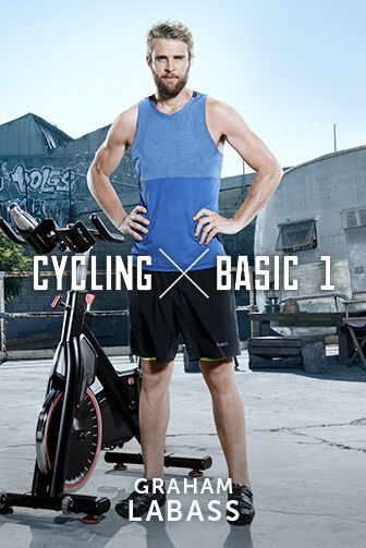 Cycling Basic I - Brooklyn