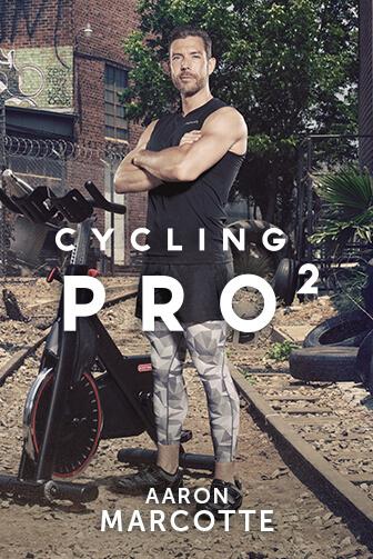 Cycling Pro II - Detroit
