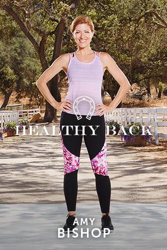 Cyberobics - Healthy Back