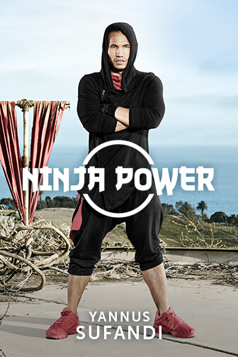 Cyberobics - Ninja Power