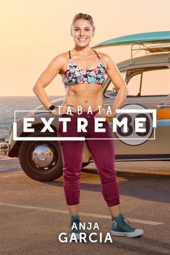 Cyberobics - Tabata EXTREME