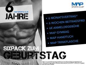 MAP Fitnessstudio Mainz